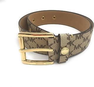 Michael Kors Women's Mk Reversible Belt