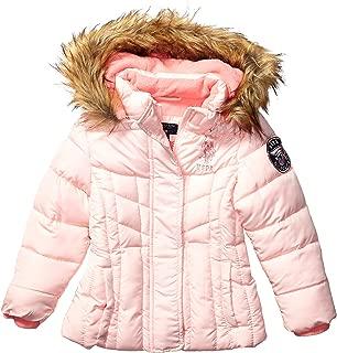 Girls' Bubble Jacket