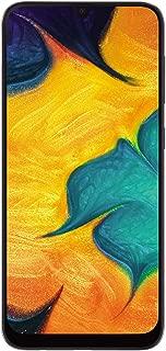 Samsung Galaxy A30 (Black, 4GB RAM, 64GB Storage) with No Cost EMI/Additional Exchange Offers