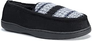 MUK LUKS Mens Men's Henry Slipper Men's Henry Slipper