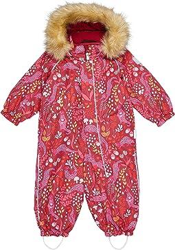Reimatec Winter Overall Langnes (Infant/Toddler)
