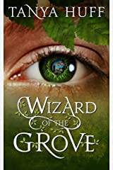 Wizard of the Grove Kindle Edition