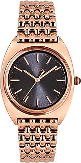 ساعة Timex Milano النسائية 33 ملم
