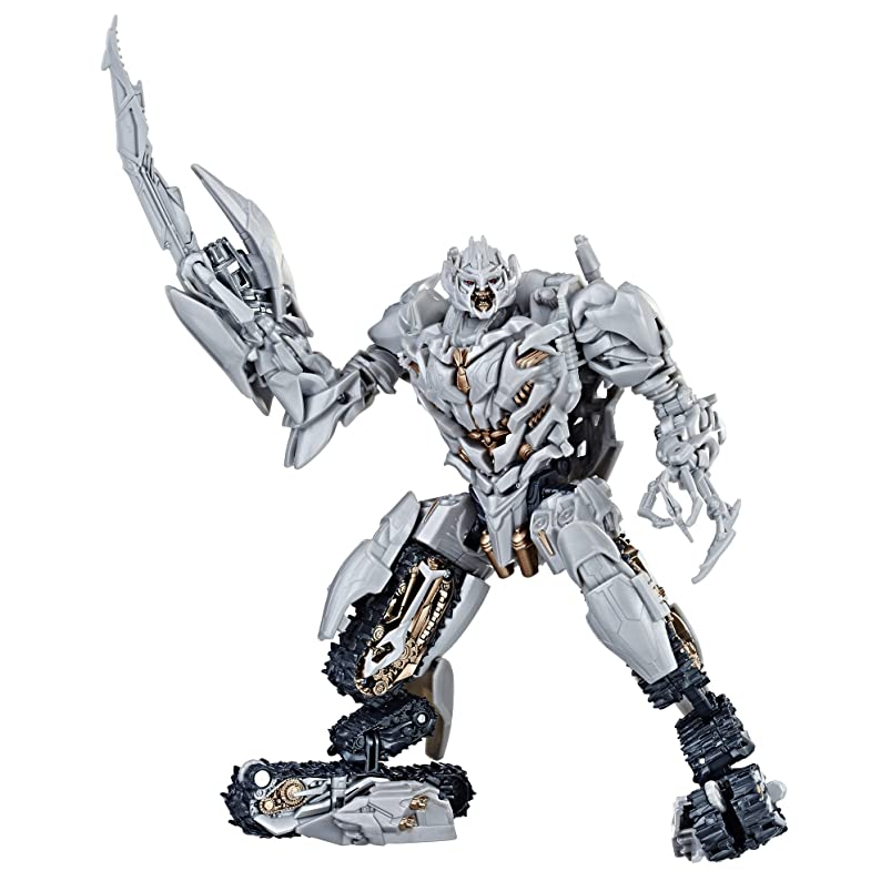 Transformers Studio Series 13 Voyager Class Movie 2 Megatron gimgodqv151756