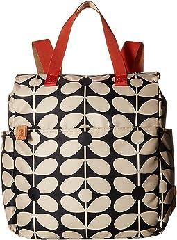 Sixties Stem Backpack Baby Bag
