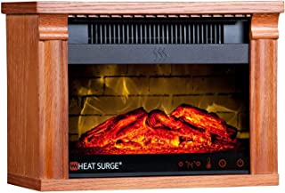 Best electric fireplace 55 Reviews
