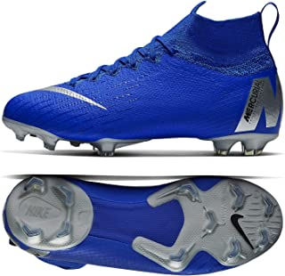 Nike Kids` Superfly 6 Elite FG Soccer Cleats