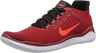 Free RN 2018 (14-M, Gym Red/Bright Crimson/Black/Team Red)