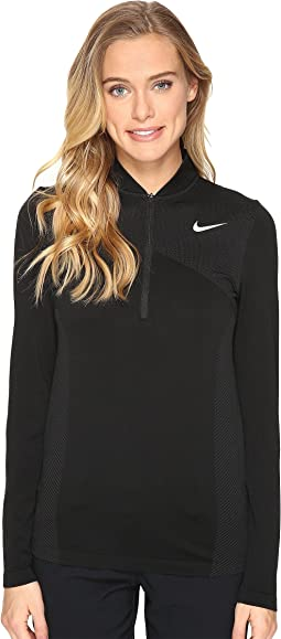 Zonal Cooling Dri-Fit Knit 1/2 Zip