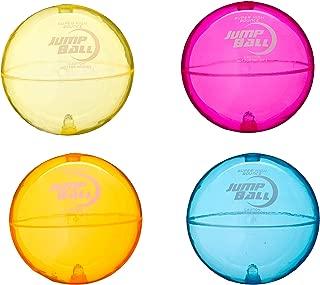 Rhode Island Novelty 80mm Super HIGH Bounce Jump Ball (1 Dozen) - Bulk