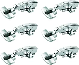 Hettich Sensys 9219541 scharnier (deurscharnier, scharnier) - voor deurdikte 15 - 22 mm - perfecte demping