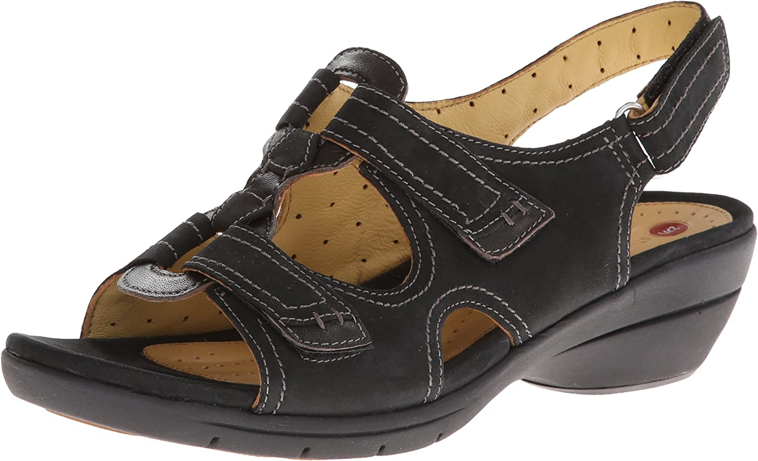 Clarks Women's Orlanda Wedge Sandal