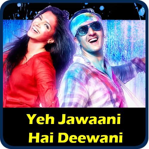 Yeh Jawaani Hai Deewani Mp3 Ringtones