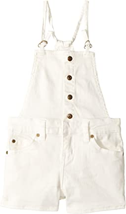 O'Neill Kids - Sammy Overalls (Toddler/Little Kids)