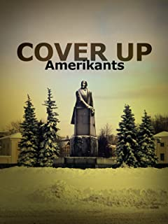 Cover Up Amerikants