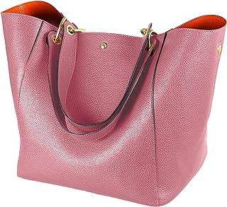 Amazon.es: Últimos tres meses - Shoppers y bolsos de hombro ...