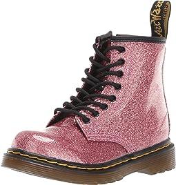 1460 Glitter Stars Brooklee Boot (Toddler)