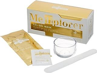 Co2 GEL MASK Mediplorer 6pcs (Co2 pack)