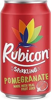 RUBICON POMEGRANATE SPARKLING 330 ML