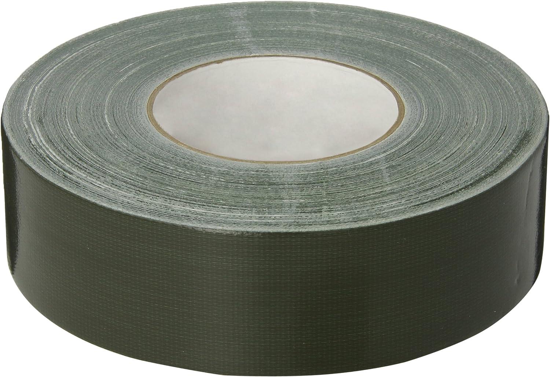 Nashua 573-3578020000 357-2-Olive 2 in. X60YDS Olive Drab Duct Tape Tape Tape B002C1XLDI | Hochwertig  791642