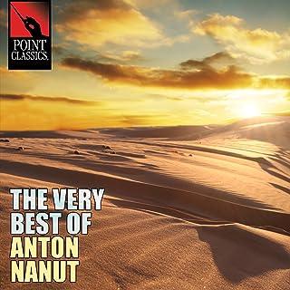 The Very Best of Anton Nanut - 50 Tracks
