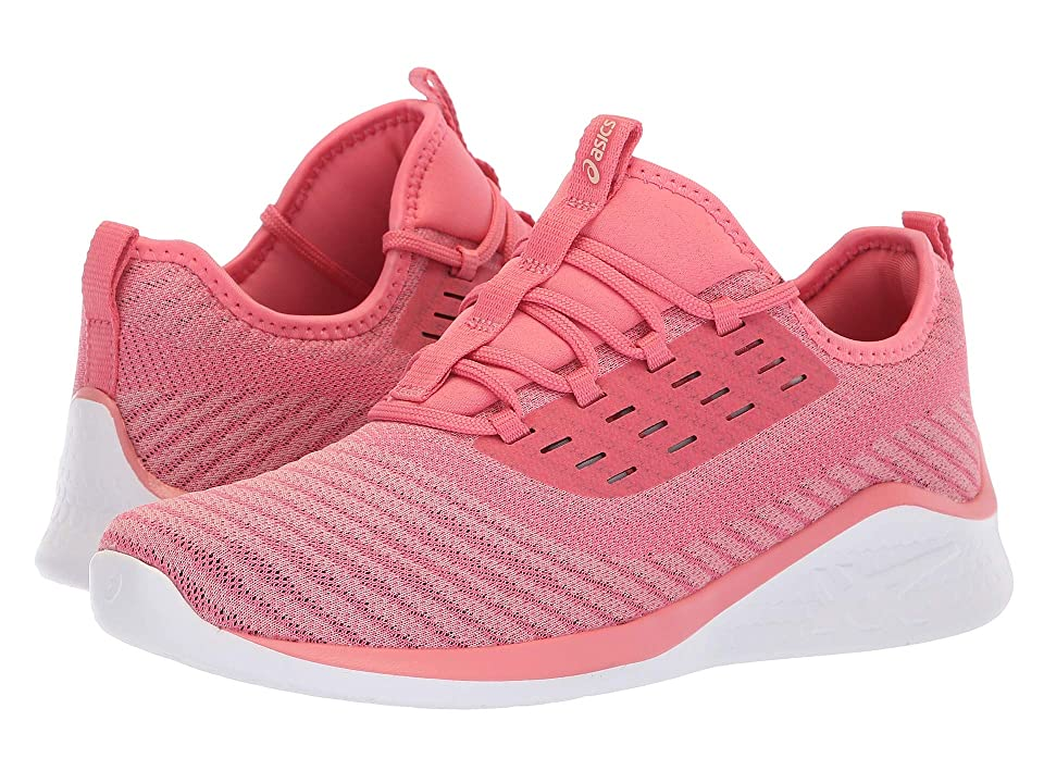 ASICS Fuzetora Twist (Peach Petal/Forsted Rose) Women