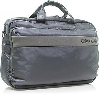 Flatiron 3.0 Laptop Case Briefcase, Grey, One Size