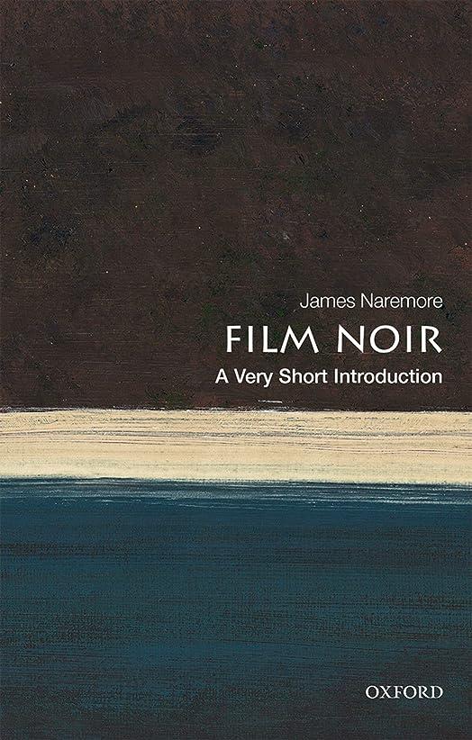作家蓋キャンバスFilm Noir: A Very Short Introduction (Very Short Introductions) (English Edition)