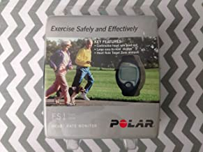 Polar FS1 Heart Rate Monitor Watch
