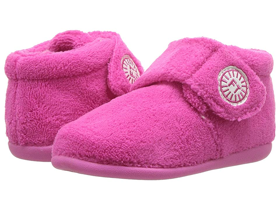 Foamtreads Kids Cozy FT (Toddler/Little Kid) (Pink) Girl