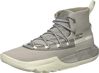 Under Armour Boys' Pre School Pursuit Basketball Shoe