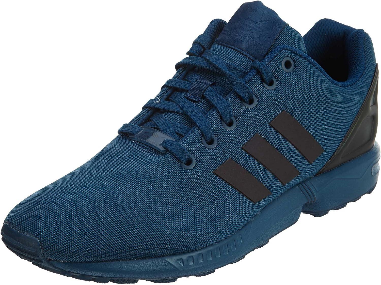Amazon.com   adidas Mens Originals ZX Flux Shoes #S76529 (11) Blue ...