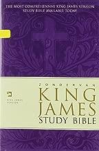 Zondervan KJV Study Bible