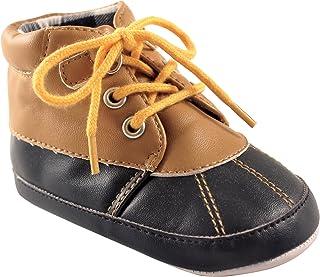 Luvable Friends unisex-baby Crib Shoes