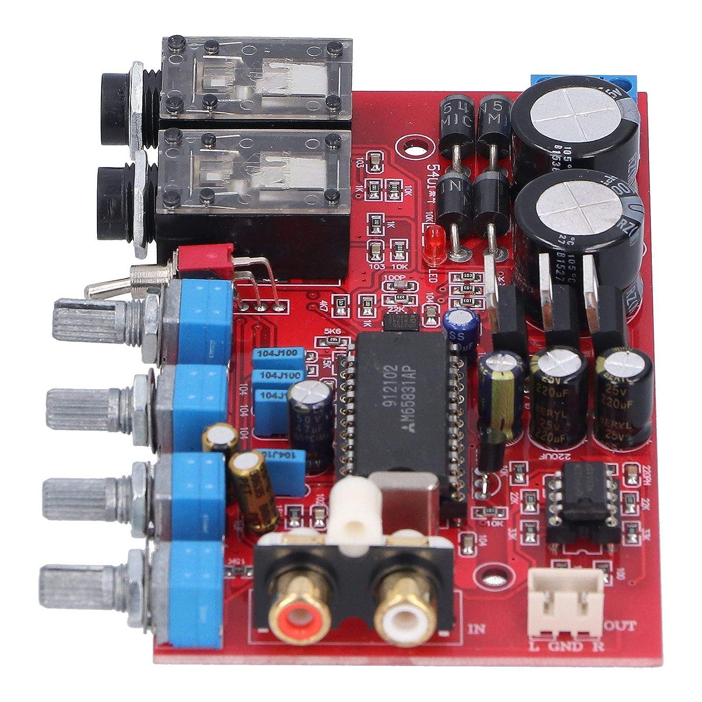 Super Special SALE held Max 43% OFF Pre‑Amplifier Module Stereo Interface Board