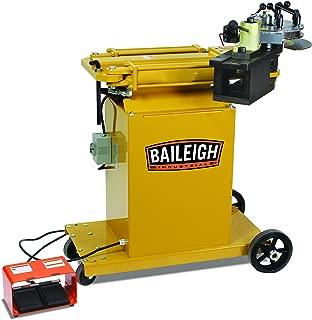 Baileigh RDB-150 Hydraulic Rotary Draw Tube Bender, 110V, 2