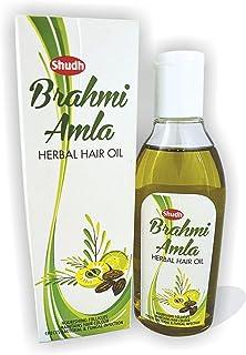 Param Brahmi Amla Herbal Hair Oil - 100 ml Medicated Ayurvedic Hair Oil