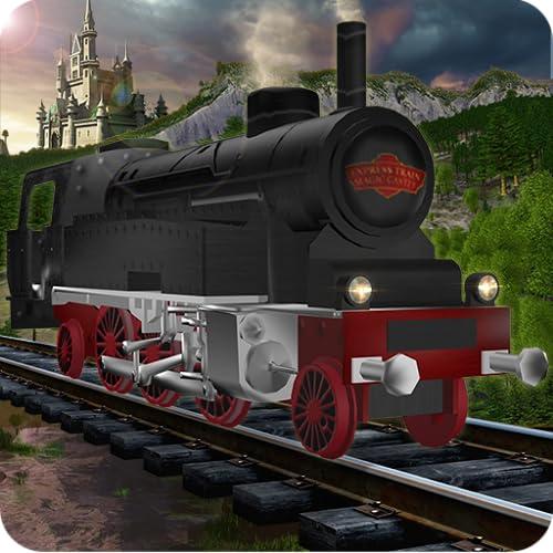 Express Train to Magic Castle