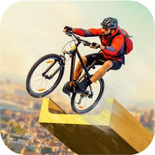 BMX Boy Cycle 2019 : Free Tricky Extreme Stunts Kids Game