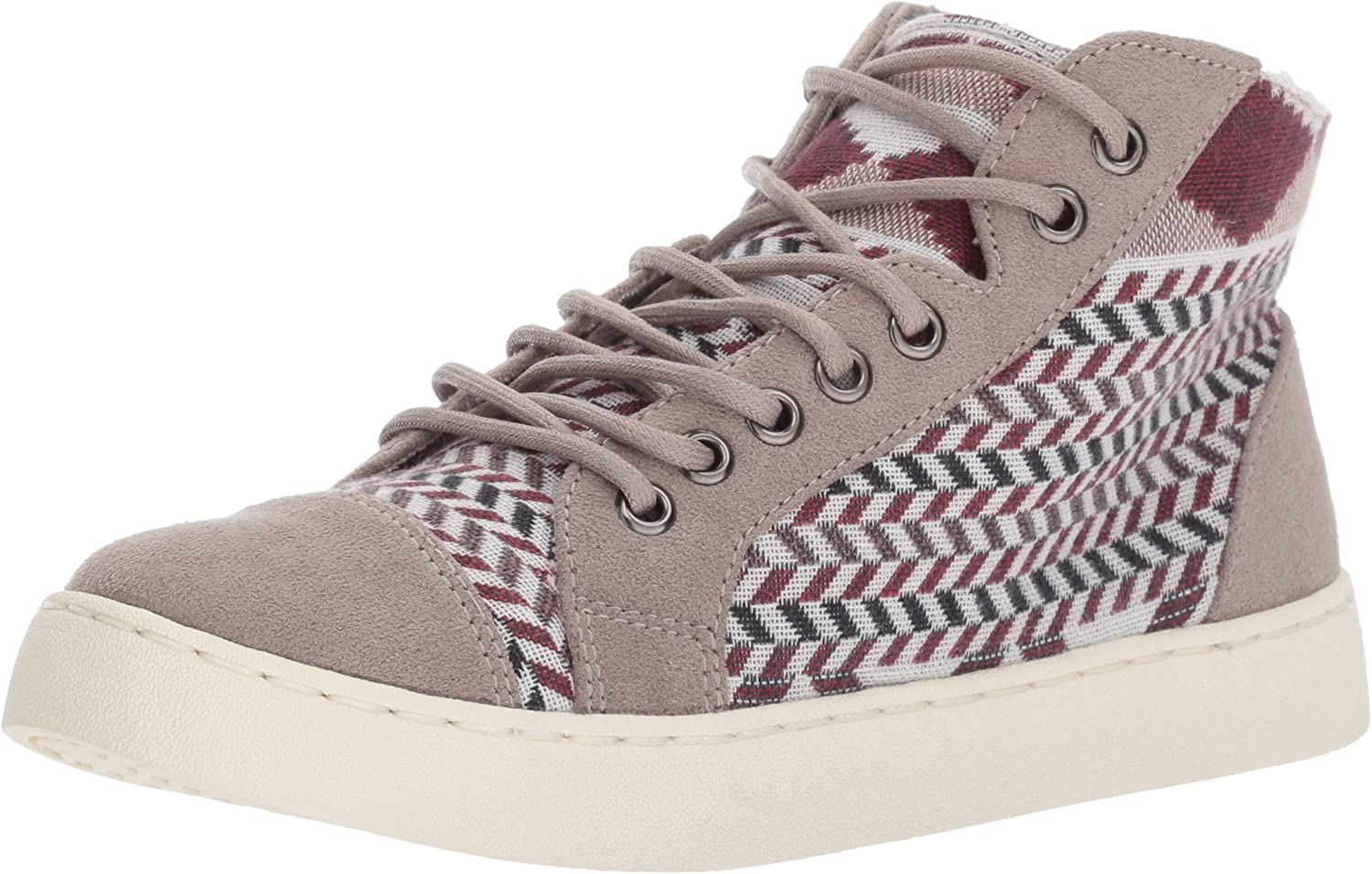 Roxy Womens Dayton Fashion Sneaker