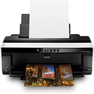 Best epson stylus photo 1400 print head cleaning Reviews