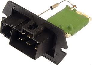 Dorman 973-022 Blower Motor Resistor for Chrysler/Dodge/Plymouth