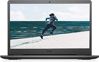 Portátil Dell Inspiron 15 3505 de 15,6Pulgadas, procesador AMD Ryzen 5 3450U, Pantalla WVA FHD Truelife táctil de Borde E...