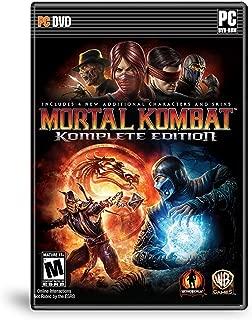 Best mortal kombat trilogy pc game Reviews