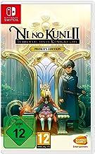 Ni no Kuni 2: Schicksal eines Königreichs - Prince's Edition [Nintendo Switch]