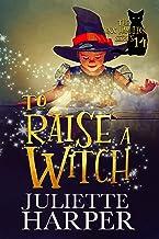 To Raise a Witch: The Jinx Hamilton Series - Book 14