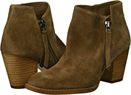 10b812dc2 Sam Edelman. Hilty 2.  72.00MSRP   160.00. Dark Taupe Velutto Suede Leather