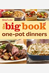 The Big Book of One-Pot Dinners (Betty Crocker Big Books) Kindle Edition