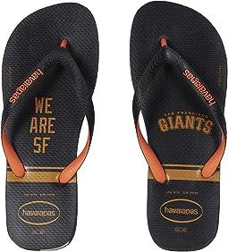 Havaianas - MLB Flip-Flops