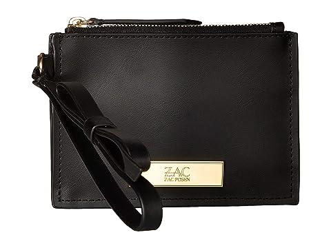 304304dc5625 ZAC Zac Posen Earthette Credit Card Wristlet at 6pm